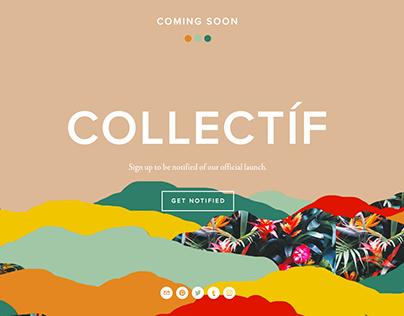 Collectif Web & Logo Design