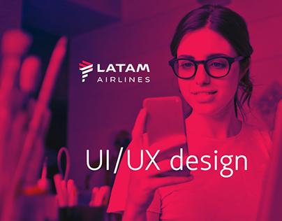 Latam UI/UX