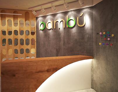 bambú - Interiores Corporativos