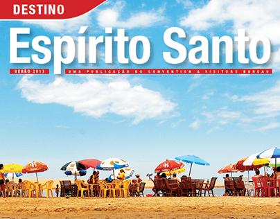 Destino Magazine