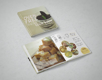 Oven Free Cook Book