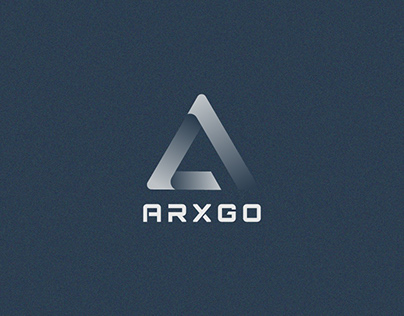 ARXGO Logo & Branding presentation