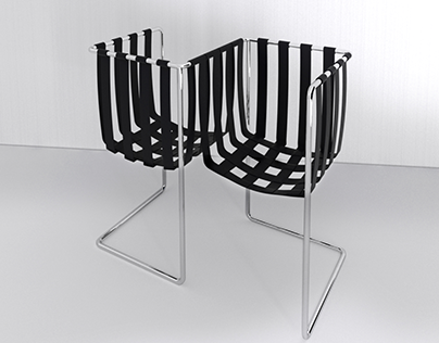 Cadeira Casal