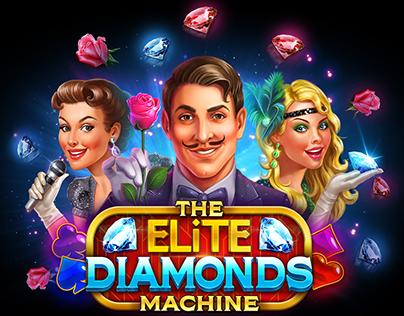 Elite Slot Machine