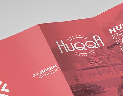 Huqqa Ankara - Brochure