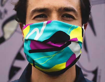 90s Mask Protection