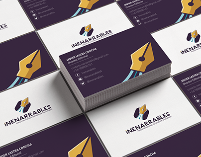Branding Design for Inenarrables