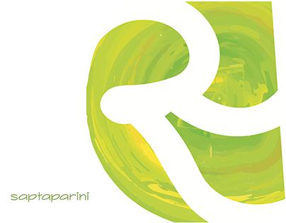 Saptaparini - Brand Manual