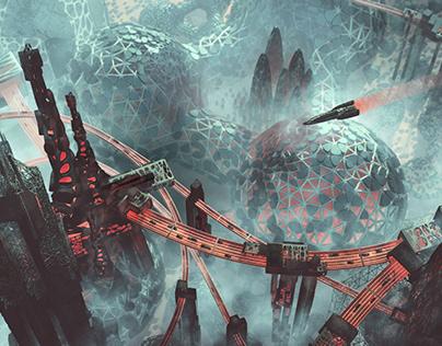 Paramorganic City