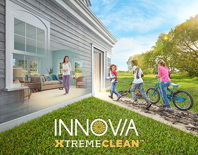 Innovia Xtreme Clean