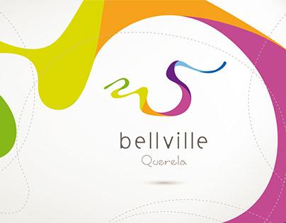Bell Ville BRANDING DESIGN