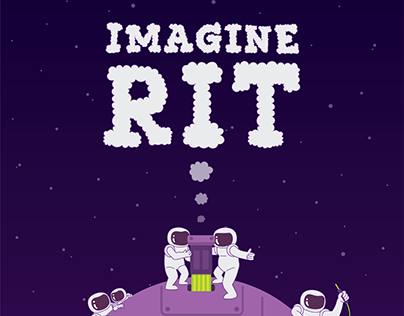 Imagine Poster 2018