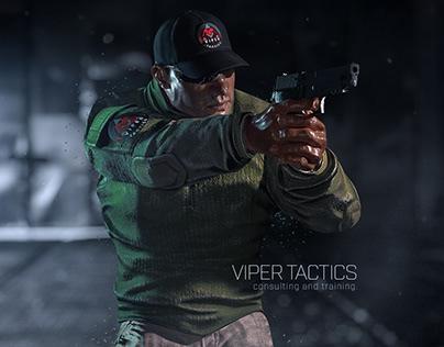 VIPER TACTICS