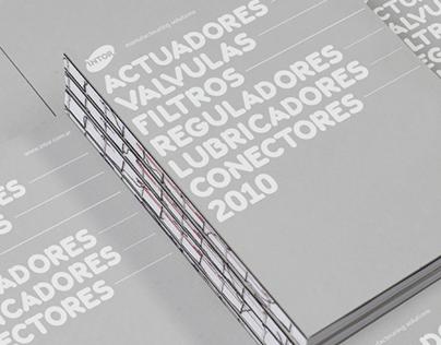 INTOR - Technical catalog