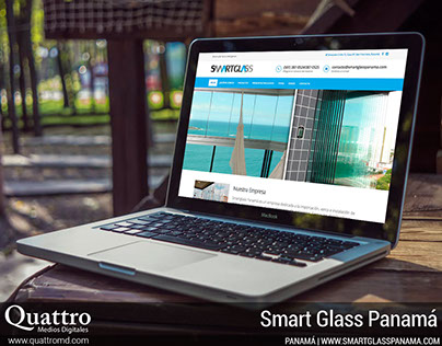 Smart Glass Panamá