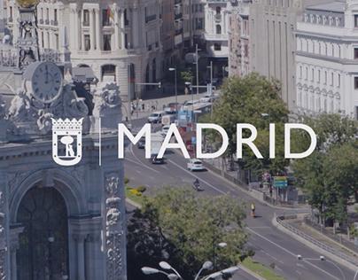 MADRID, UNA CIUDAD PARA TODA LA VIDA