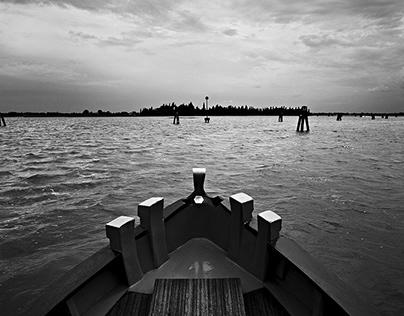 San Francesco del Deserto / Venice