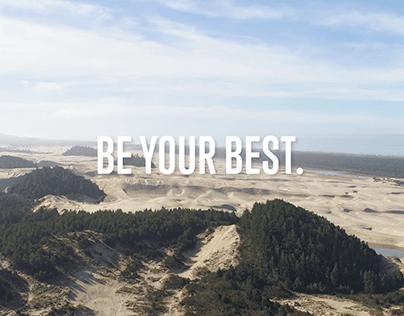 KORA - Be Your Best
