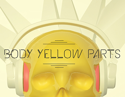 BODY YELLOW PARTS