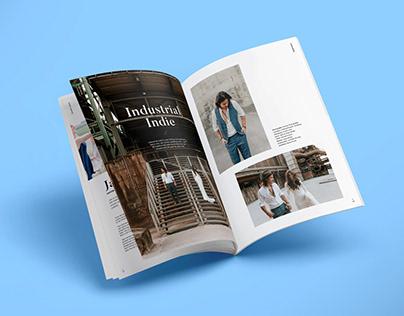Wedding magazine 2018