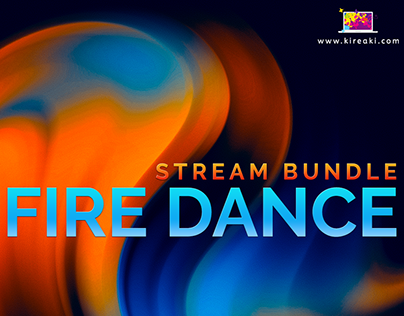 Fire Dance stream pack