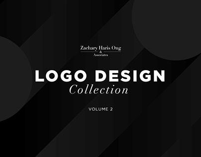 ZHOA - Logo Design Collection Vol 2