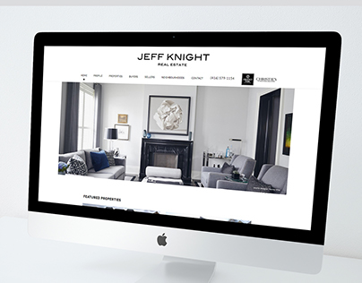 Website: Jeff Knight Real Estate