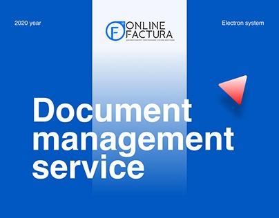 Online Factura