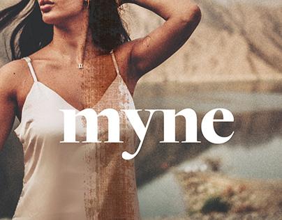 Myne - Dubai