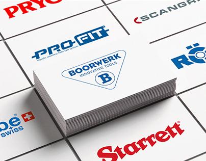 Boorwerk multi language responsive WordPress site