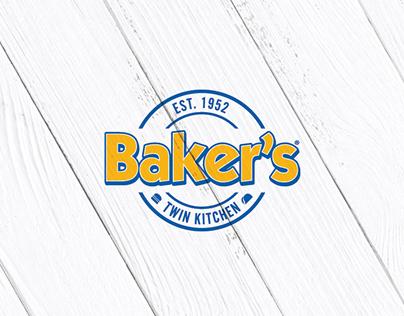 Baker's Drive-Thru