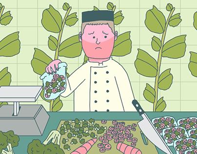 Chef Slang Season 2