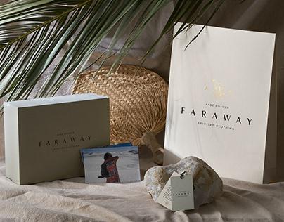 FARAWAY / AYŞE BOYNER - Spirited Clothing