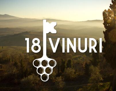 18 Vinuri Branding proposal