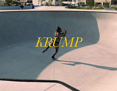 For the love of KRUMP