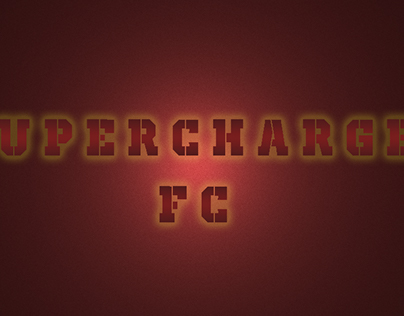 SuperCharged FC Cover