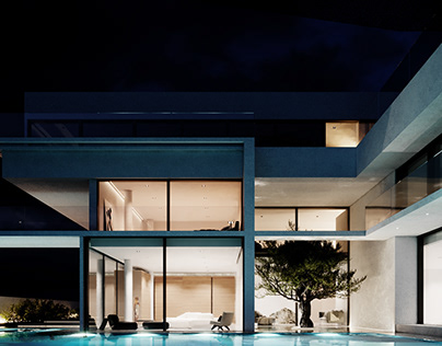 AD   HOUSE IN CROATIA