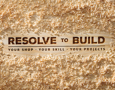 Resolve to Build