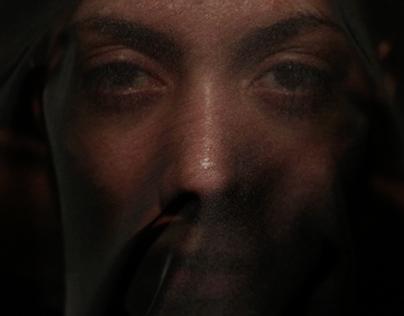 Retrato de una desconocida