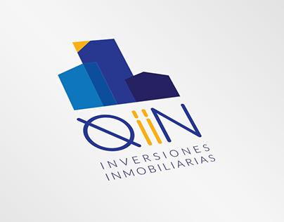 QUIIN branding