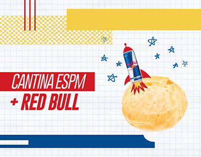 Cantina Red Bull