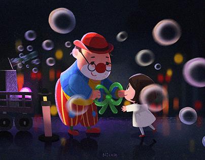 Sweet Clown