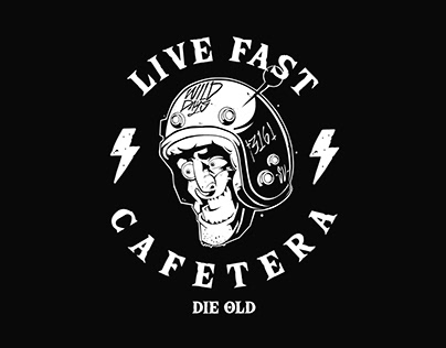CAFETERA316 / IDENTIDAD