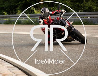real rider: Visitenkarten für Motorradverrückte