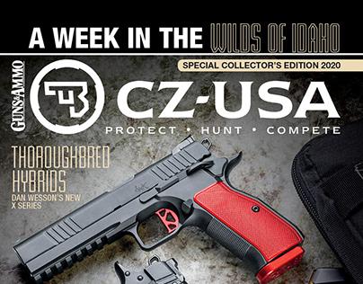 CZ-USA magazine 2020