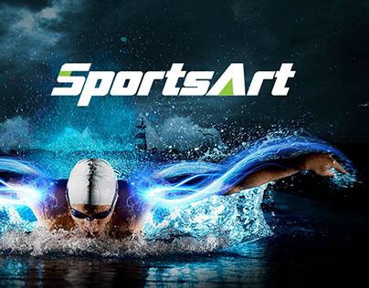 SportsArt Catalog