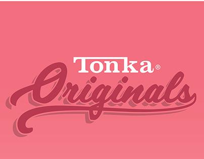Tonka Originals