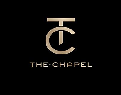 The Chapel Visual ID