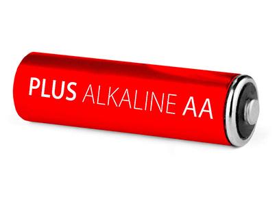 SUPRA Battery