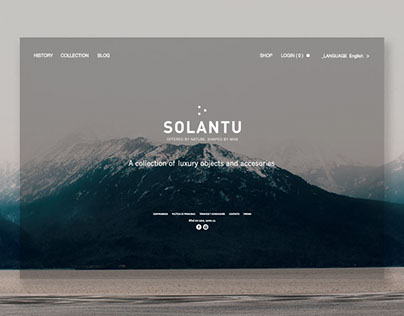 solantu.com - Offered by nature
